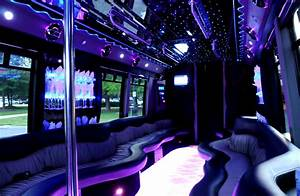 Party Bus Tampa Party Bus Party Bus Rental