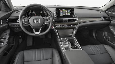 View Interior Specs Tesla 3 Vs Honda Accord Pictures