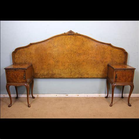 Table Pretty Antique Headboard 11 Brass Fashion Bed