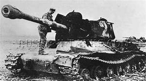 Late War Tanks | Russian Tanks of World War 2, the Red ...
