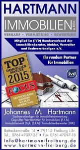 Hartmann Einrichtungen Freiburg : firma hartmann immobilien freiburg la ~ Bigdaddyawards.com Haus und Dekorationen
