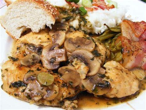 marsala cuisine chicken marsala recipe food com