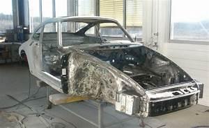 Donne Voiture A Restaurer : restaurer une voiture de collection ~ Medecine-chirurgie-esthetiques.com Avis de Voitures