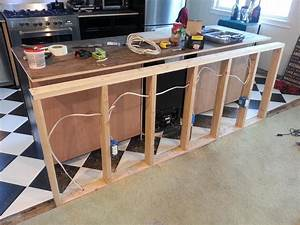 Beautiful Kitchen Island Electrical Outlet Ideas Best 2017