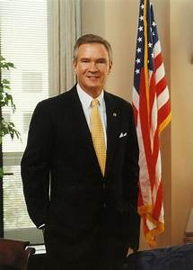 John Breaux - Wikipedia  John