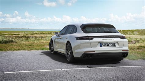 So how much will one of these new panameras set you back? PORSCHE Panamera Turbo S E-Hybrid Sport Turismo specs & photos - 2017, 2018, 2019, 2020, 2021 ...