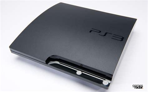 console ps3 ps3 slim unboxing gamesradar