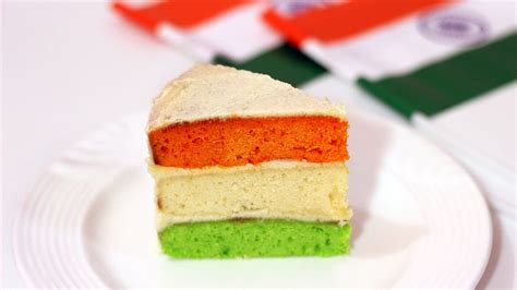 decoration ideas for kitchen tri color cake indian independence day special 15th