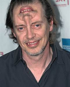 steve buscemi eyes | Tumblr