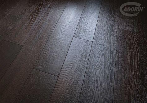 wenge tone european oak wood flooring cadorin