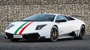 Gallery: a brief history of Lamborghini 'Super Veloce ...  Lamborghini