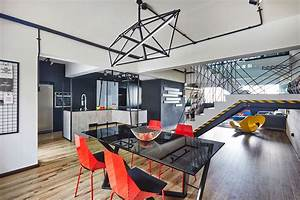 Top 5 interior design styles in singapore squarerooms for Interior design styles singapore
