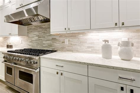 backsplash in kitchen cost to install kitchen backsplash 2019 price guide