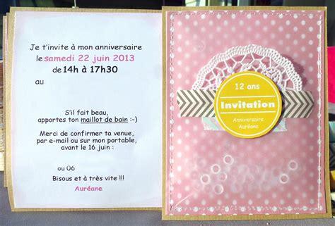 modele texte anniversaire garcon 8 ans texte carte invitation anniversaire 8 ans