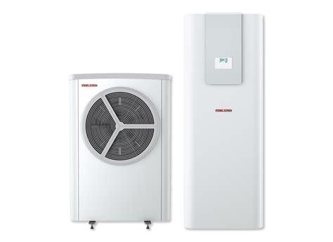 Wpl 12 S Trend Set 5 Luft-wasser-wärmepumpen Von Stiebel Eltron