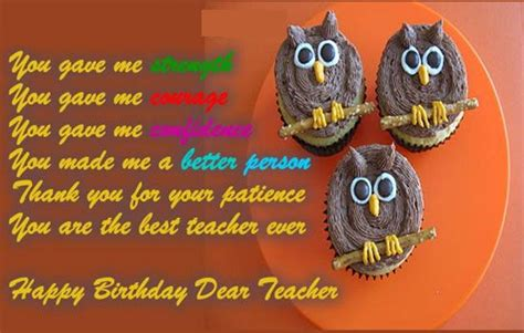 birthday wishes  teacher wishes  pictures