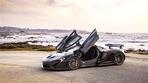 Top Gear 4 Door Supercars by Mclaren P1 Backgrounds 4k