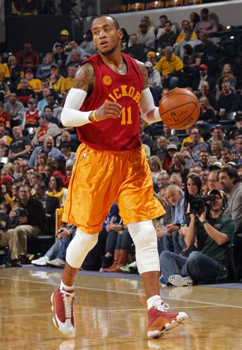 solewatch monta ellis  good reason  wear  bin