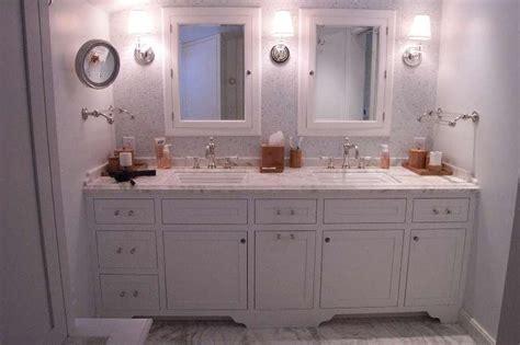 built in bathroom cabinets built in bathroom vanities bathroom vanity custom built