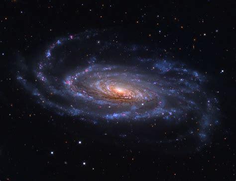 Imagem da galáxia ngc 2608 tirada pelo telescópio hubble. Spiral Galaxy NGC 5033 | Adam Block | Sky Image Lab