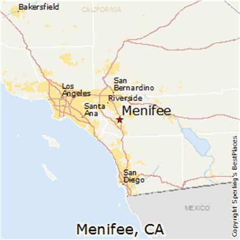 places    menifee california
