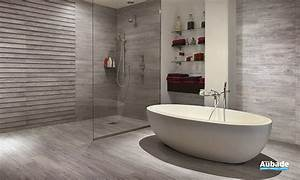 Carrelage Salle De Bain Bricomarché : carrelage salle de bains espace aubade ~ Melissatoandfro.com Idées de Décoration