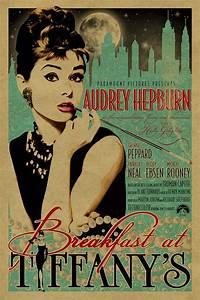 Audrey Hepburn Poster : best 25 vintage posters ideas on pinterest retro posters travel posters and vintage travel ~ Eleganceandgraceweddings.com Haus und Dekorationen