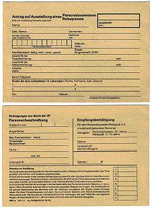 personalausweis ddr wikipedia