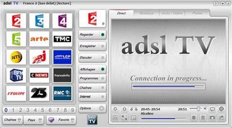 Télécharger Des Skins Pour Adsl Tv / Fm