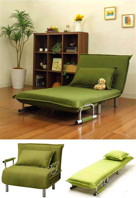 Sofa Bed Small Space by Folding Sofas Beds And Chaise Lounges For Small Spaces