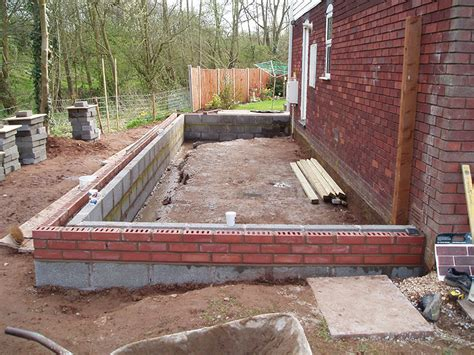 large family floor plans two storey side extension bromsgrove dap builders