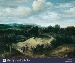 Leinwand Auf Englisch : landscape with hunters oil on canvas stockfotos landscape with hunters oil on canvas bilder ~ Eleganceandgraceweddings.com Haus und Dekorationen