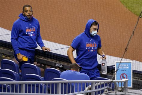 Subway Series postponed after Mets' positive COVID tests