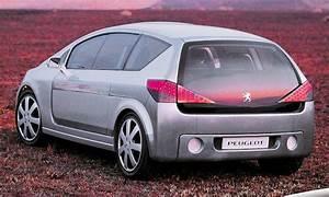 Future 2008 Peugeot : 2008 peugeot promethee concept car pictures ~ Dallasstarsshop.com Idées de Décoration