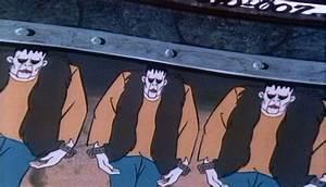 Frankenstein Monsters
