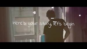 lyrics templates 3 versions download videohive 20568839 With after effects lyric video template