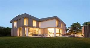 Haus L Form : haus strandkorb muenchenarchitektur ~ Buech-reservation.com Haus und Dekorationen