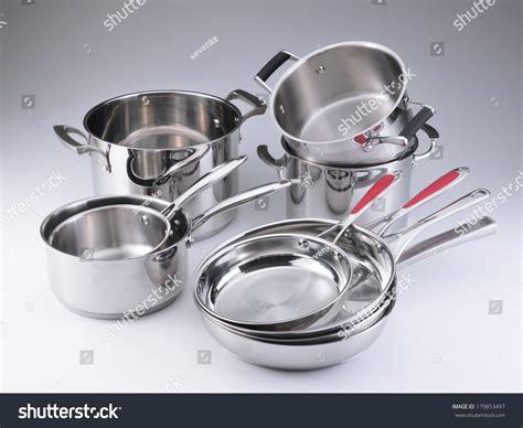 pans pots steel stainless walmart shutterstock xbox