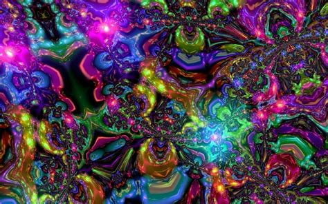 psychedelic trippy fabric poster 40 quot x 24 quot decor 18 ebay