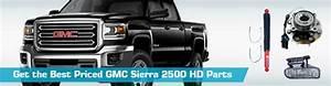 Gmc Sierra 2500 Hd Parts