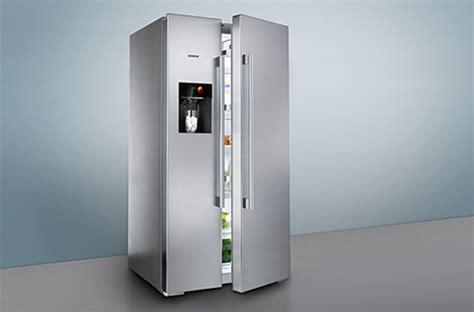 refrigerateur americain sans arrivee d eau bien installer un r 233 frig 233 rateur am 233 ricain darty vous