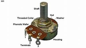 Potentiometers  Beginners U0026 39  Guide To Pots