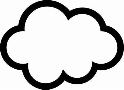 Cloud Icon Svg Onlinewebfonts