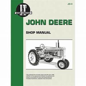 John Deere Service Manual At Fleet Farm