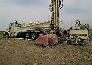 Municipal  U0026 Industrial Well Drilling  U0026 Installation
