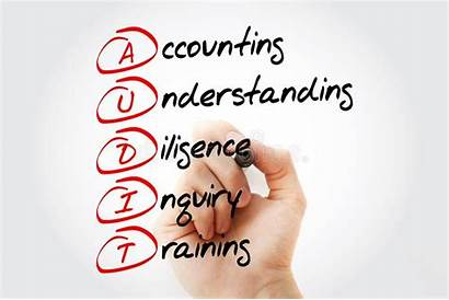 Acronym Accounting Audit Diligence Inquiry Understanding Training