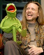 Fired Kermit the Frog Puppeteer Speaks Out in TV Interview