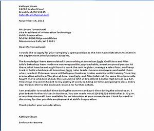physical therapy cover letter resume and cover letter With cover letter examples for physical therapy