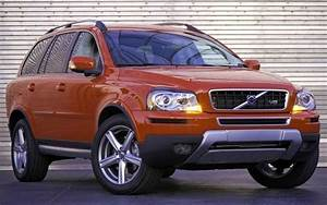 Volvo Xc90 2007 2008 2009 2010 2011 Repair Manual
