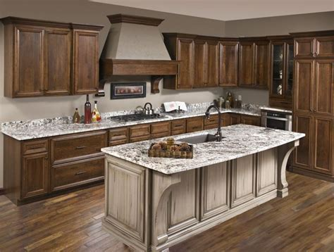 custom kitchen islands that look like furniture best 25 wooden kitchen cabinets ideas on 9835
